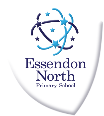 Essendon North Primary School Logo